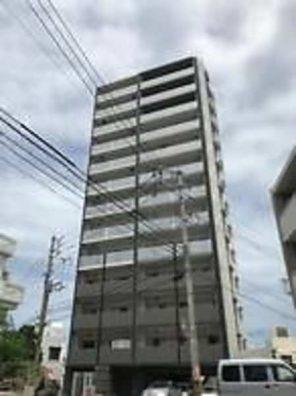 那覇市大道のマンション